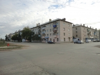 Pokhvistnevo, st Neverov, house 20.