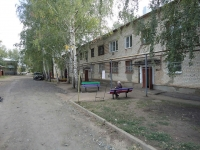 Pokhvistnevo, Neverov st, house 21