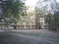 Pokhvistnevo, Neverov st, house 22
