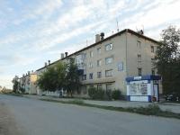 Pokhvistnevo, st Neverov, house 22.
