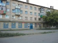 波赫维斯特涅沃, Neverov st, 房屋 22