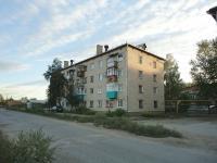 Pokhvistnevo, Neverov st, house 24