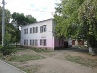 Pokhvistnevo, Novo-Polevaya st, house 26. store