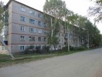 Pokhvistnevo, Novo-Polevaya st, house 29. Apartment house