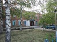 Похвистнево, улица Полевая, дом 31. бытовой сервис (услуги) Баня