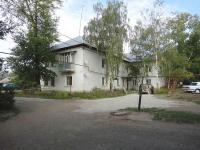 波赫维斯特涅沃, Polevaya st, 房屋 35. 公寓楼