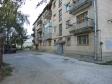 Pokhvistnevo, Polevaya st, house37