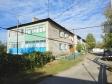 Pokhvistnevo, Polevaya st, house41