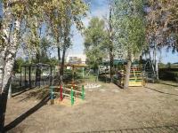 波赫维斯特涅沃, Polevaya st, 房屋 57. 幼儿园