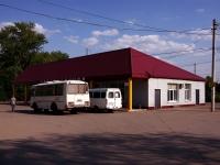 波赫维斯特涅沃, Revolutsionnaya st, 房屋 8. Автостанция