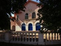 Похвистнево, улица Революционная, дом 151. многоквартирный дом