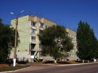 波赫维斯特涅沃, Revolutsionnaya st, 房屋169