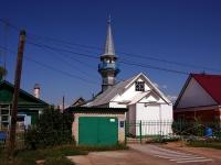 Pokhvistnevo, Rokossovsky st, house 8А. mosque