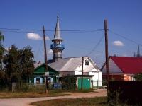 Похвистнево, улица Рокоссовского, дом 8А. мечеть