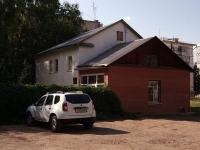 Pokhvistnevo, health center МУ Центр диагностики и консультирования, Svirskaya st, house 4