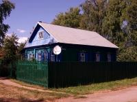 Похвистнево, улица Степана Разина, дом 2. индивидуальный дом