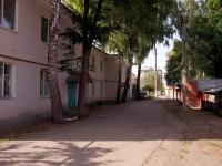 Похвистнево, Советская ул, дом 10