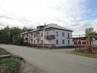 Похвистнево, улица Шевченко, дом 15 с.1. учебный центр