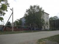 Похвистнево, улица Шевченко, дом 17. многоквартирный дом