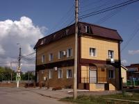 Кинель, улица 27 Партсъезда, дом 2Б. офисное здание