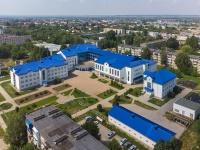 Kinel, school №5, 27th Partsyezda st, house 5А