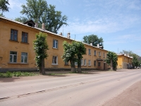 neighbour house: st. 50 let Oktyabrya, house 80. Apartment house