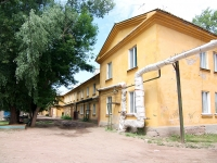 Kinel, 50 let Oktyabrya st, house 82. Apartment house