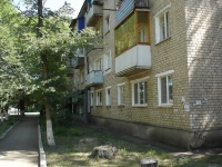 Kinel, 50 let Oktyabrya st, house 104. Apartment house