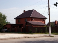 Кинель, улица 50 лет Октября, дом 63. индивидуальный дом