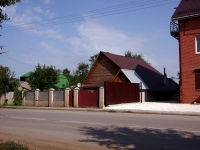 Кинель, улица 50 лет Октября, дом 61А. индивидуальный дом