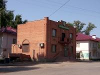 "neighbour house: st. 50 let Oktyabrya, house 94. bank ""Россельхозбанк"""