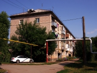 neighbour house: st. 50 let Oktyabrya, house 96. Apartment house