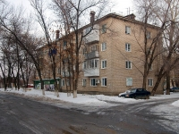 neighbour house: st. 50 let Oktyabrya, house 104. Apartment house