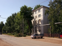 neighbour house: st. 50 let Oktyabrya, house 105. Apartment house
