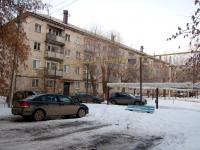 Кинель, улица 50 лет Октября, дом 106. многоквартирный дом
