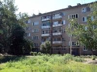 基涅利, 50 let Oktyabrya st, 房屋 106. 公寓楼