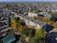 基涅利, 50 let Oktyabrya st, 房屋 76. 公寓楼