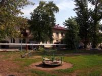 Кинель, улица 50 лет Октября, дом 86. многоквартирный дом