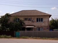 Кинель, улица Ватутина, дом 1Б. многоквартирный дом