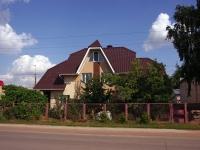 Кинель, улица Ватутина, дом 16. индивидуальный дом