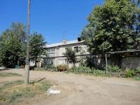 Kinel, st Depovskaya, house 30. Apartment house