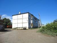 Kinel, st Depovskaya, house 31. Apartment house