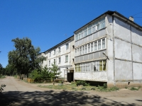 Kinel, Depovskaya st, house 31. Apartment house