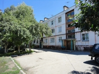 neighbour house: st. Zabodskaya, house 18. Apartment house