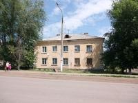基涅利, Mayakovsky st, 房屋 59. 公寓楼