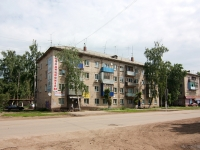 neighbour house: st. Mayakovsky, house 67. Apartment house