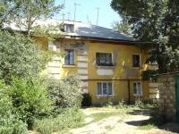 Kinel, Mayakovsky st, house 68. Apartment house