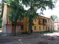 Kinel, Mayakovsky st, house 70. Apartment house