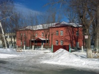 Кинель, Маяковского ул, дом51