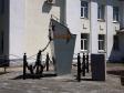 Кинель, Маяковского ул, памятник